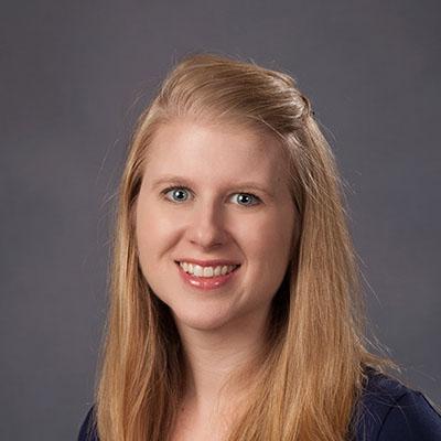 Katie C. Lewallen, Ph.D.